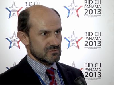 Esteban Diez-Roux on expanded Panama Canal: We need strong links   Devex - Esteban-Diez-Roux-Thumbnail