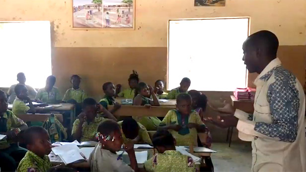Lessons from Burkina Faso's inclusive education system