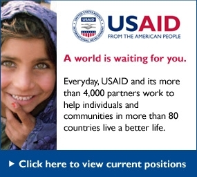 USAID Careers