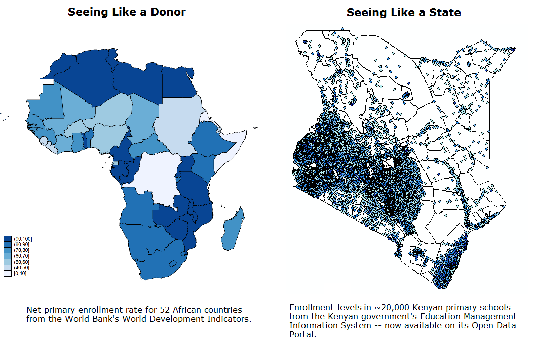 Seeing like a state in africa data needed devex gumiabroncs Gallery
