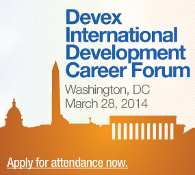 2014 DC Career Forum
