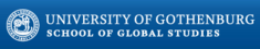 Gothenburg University - School of Global Studies