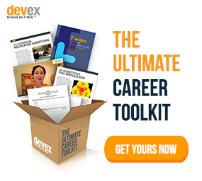 Career Toolkit