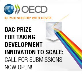 OECD DAZ Prize 2015