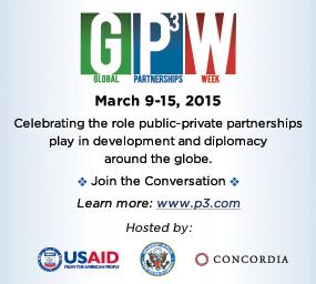 Global Partnerships Week