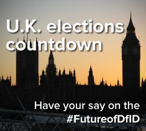 Future of DFiD