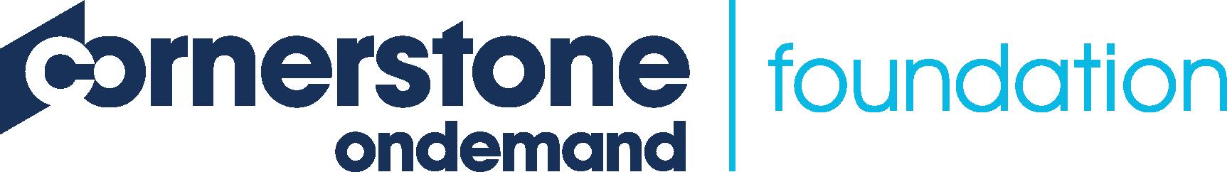 Cornerstone OnDemand Foundation