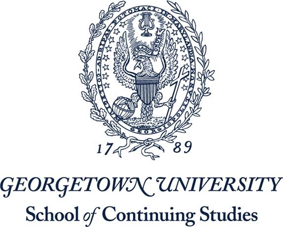 Georgetown University - School of Continuing Studies